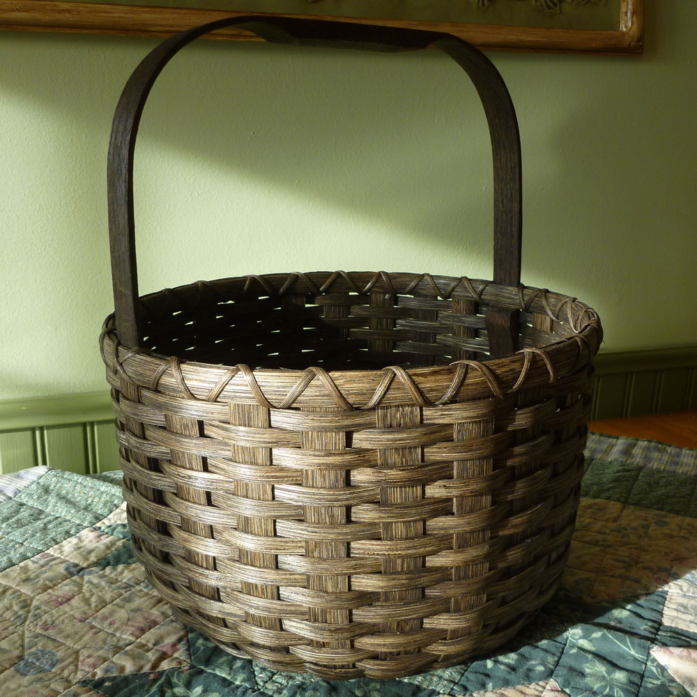 Bear Basket