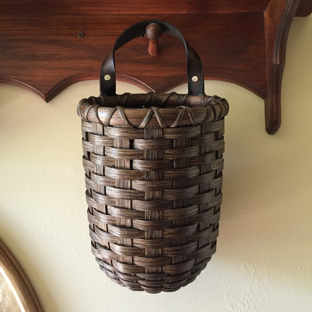 Keeping Room Basket