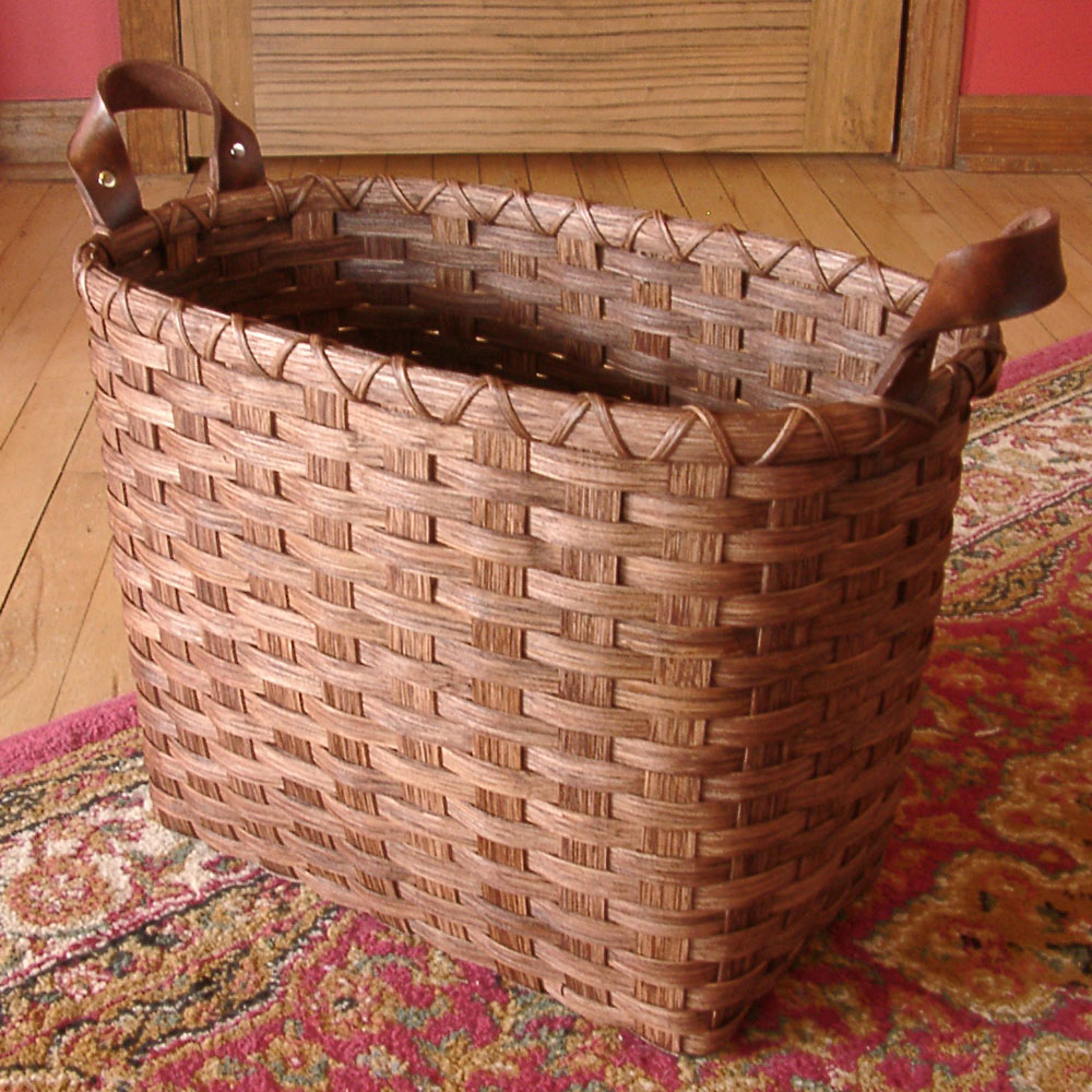 Little Waste Basket