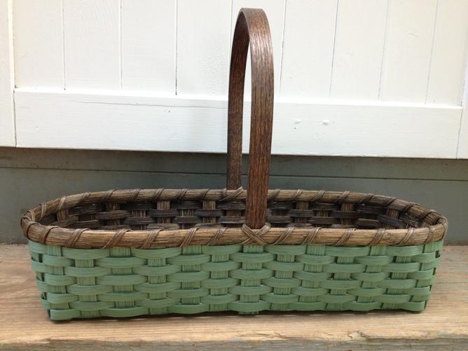 Free Basket Weaving Patterns Pictures : Mantelpiece basket weaving pattern joanna s collections