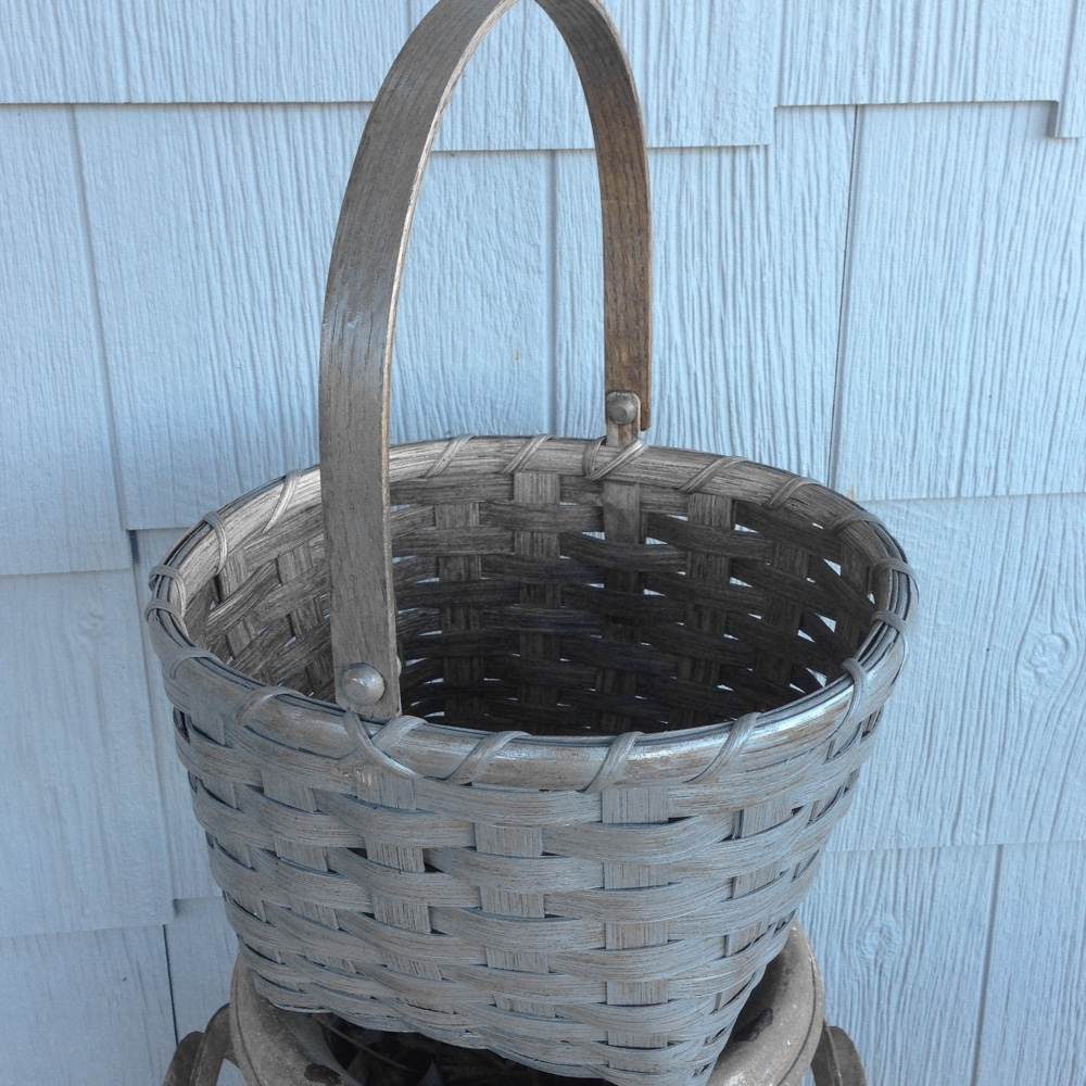 Measuring Basket