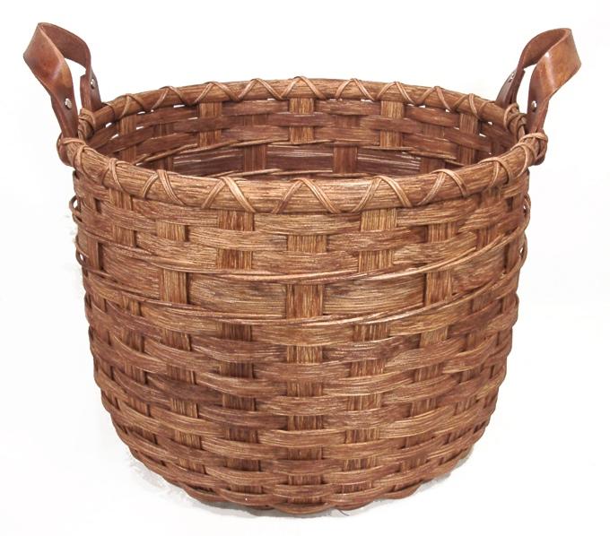 Mitten Basket