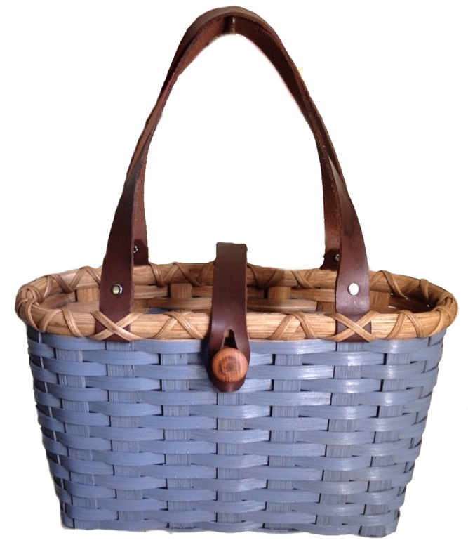 Purse Basket