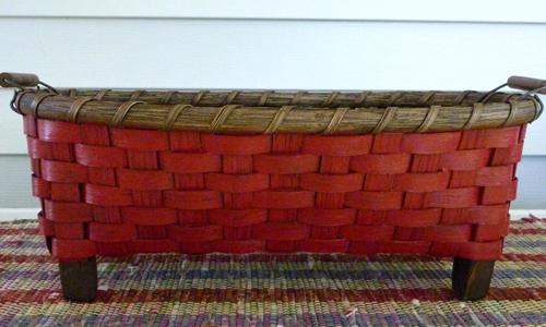 Basket Weave Table Runner Pattern : Table runner basket weaving pattern joanna s collections
