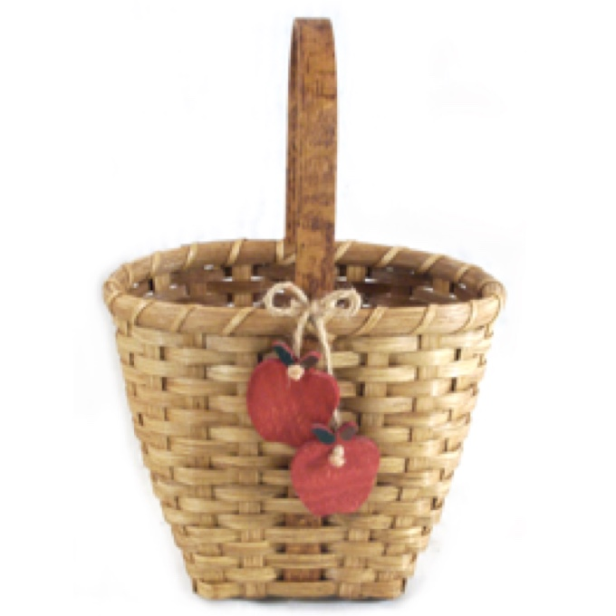 Teacher's Tote Basket
