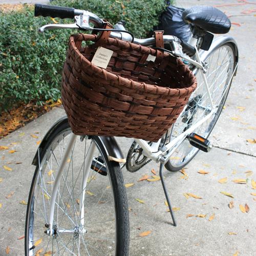 Karis Bicycle Basket 2