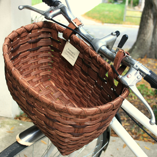 Karis Bicycle Basket 1