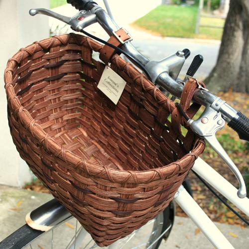 Karis Bicycle Basket 1