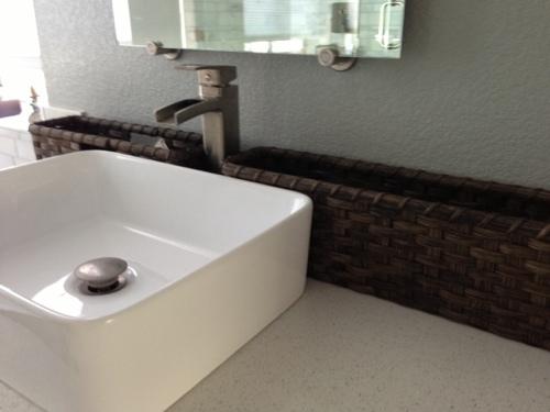 Bathroom Vanity Baskets 3