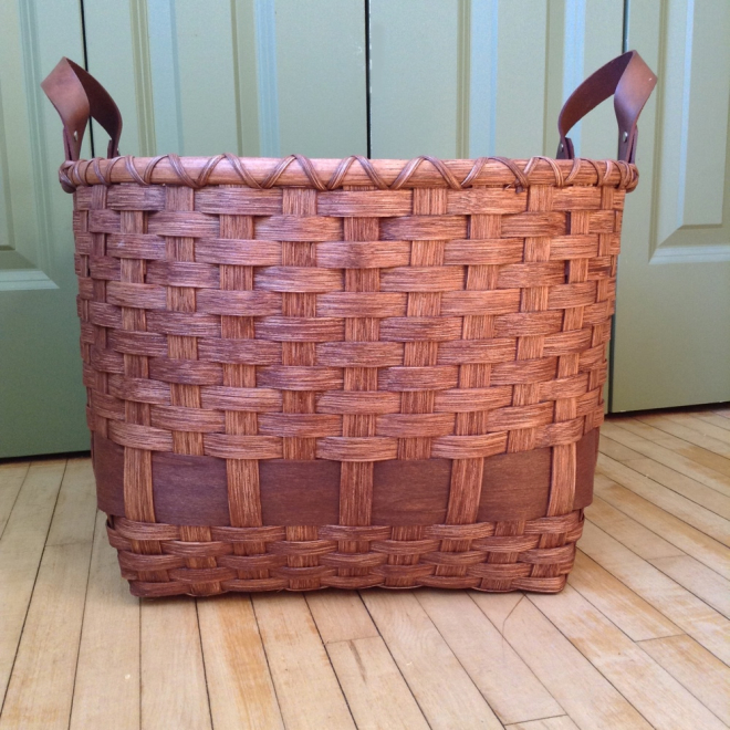 Carry-All Basket