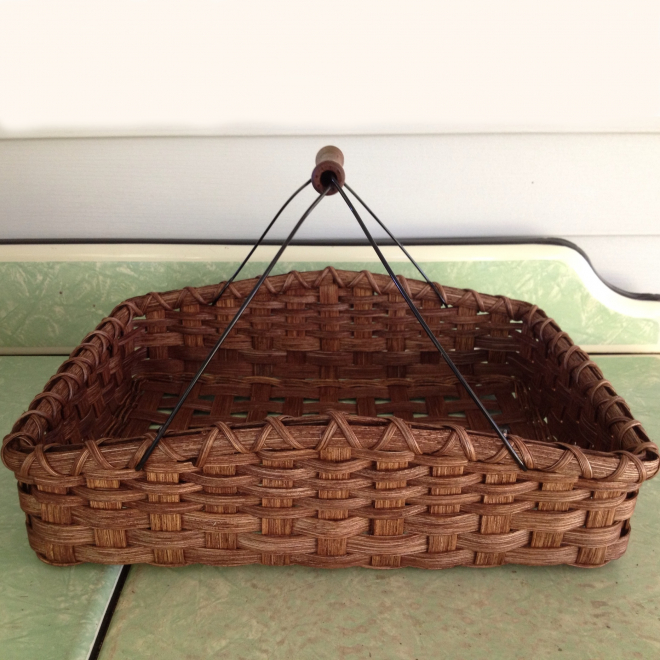 Casserole Carrier Basket