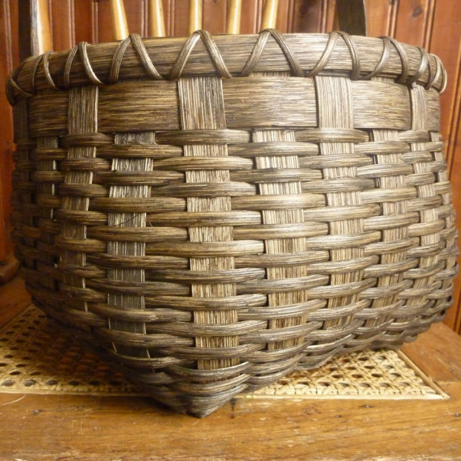 Cat's Head Basket