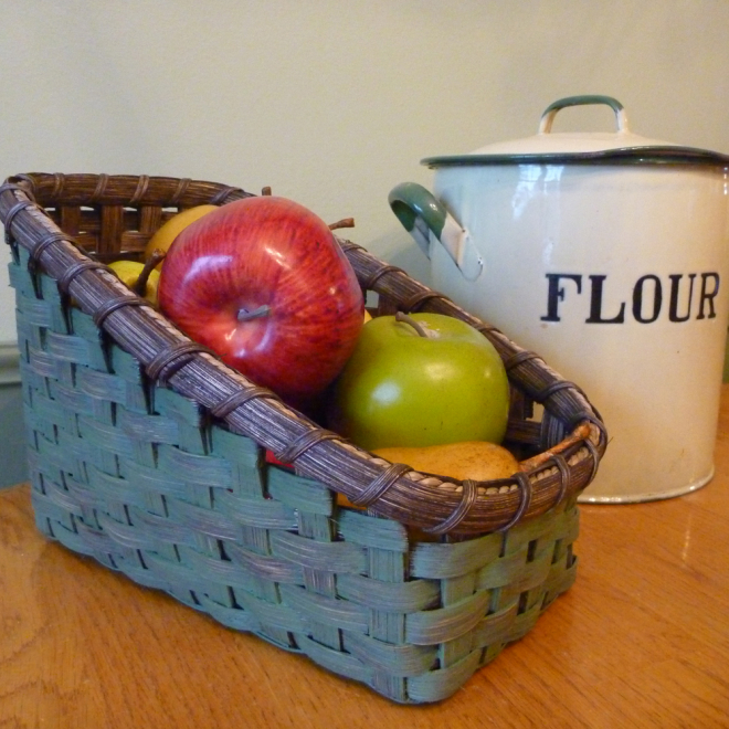 Kitchen Counter Basket Joanna S Collections Country