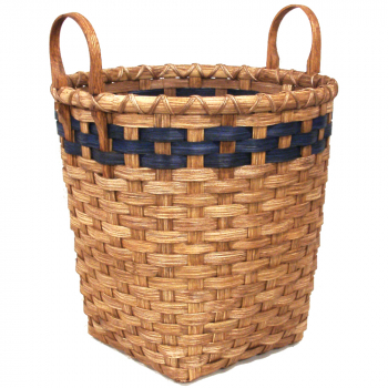 Country Waste Basket