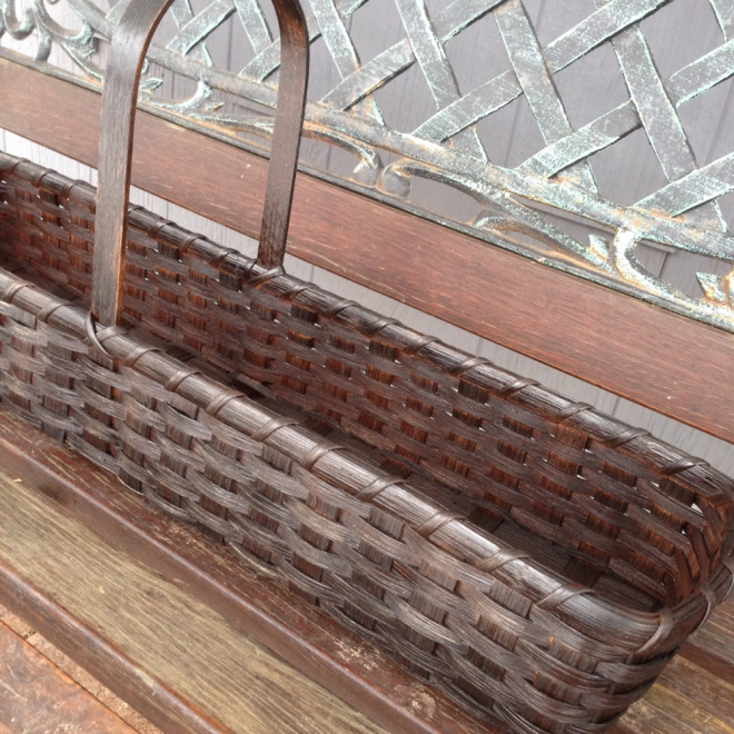 Farm Table Basket