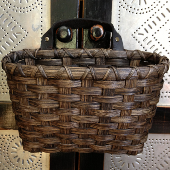 Medium Mail Basket