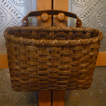 Large Mail Basket