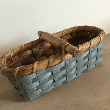 Mini Rolling Pin Basket