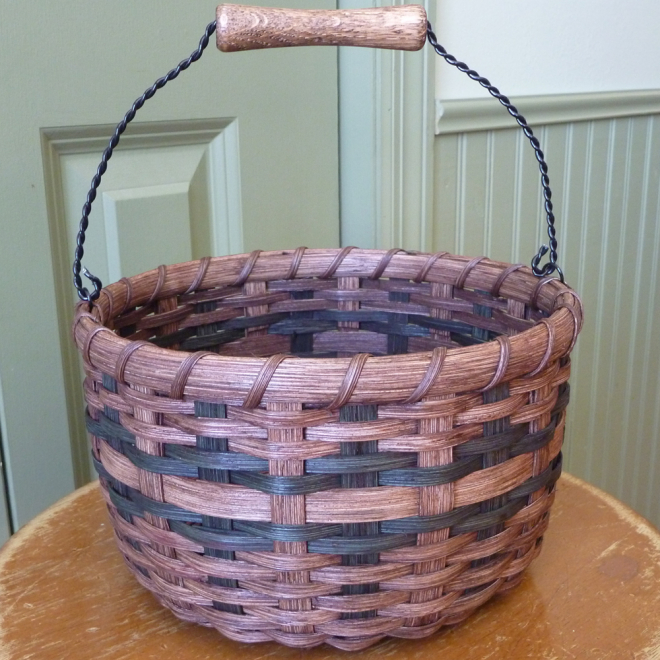 Northwoods Berry Basket