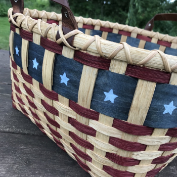 Patriot Storage Basket