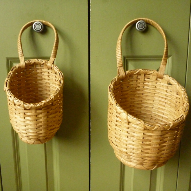Onion Basket Joanna S Collections Country Home Basketry