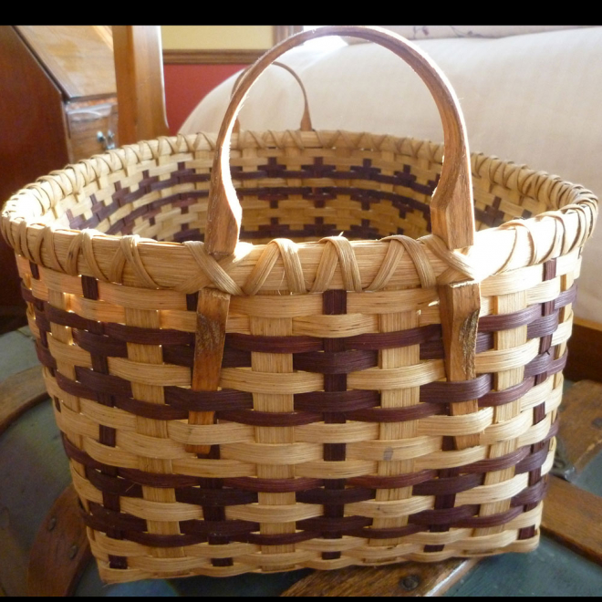 Southwest Storage Basket