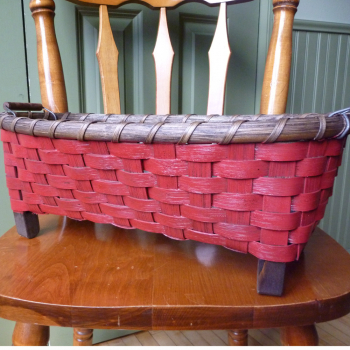 Table Runner Basket
