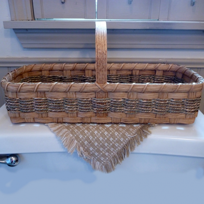 Toiletries Basket