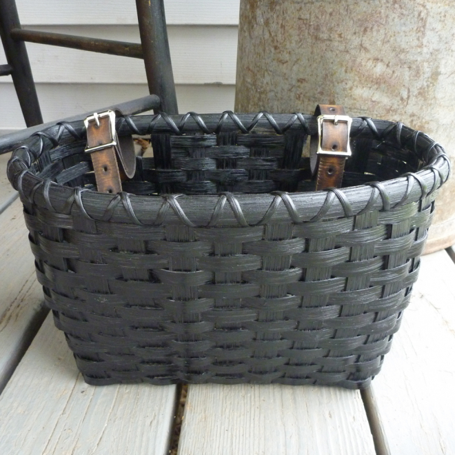 Bicycle Basket - Youth