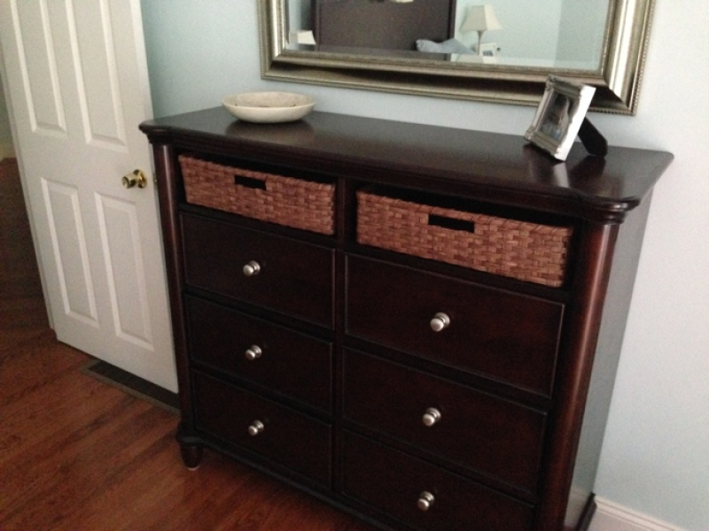Dresser Drawer Baskets